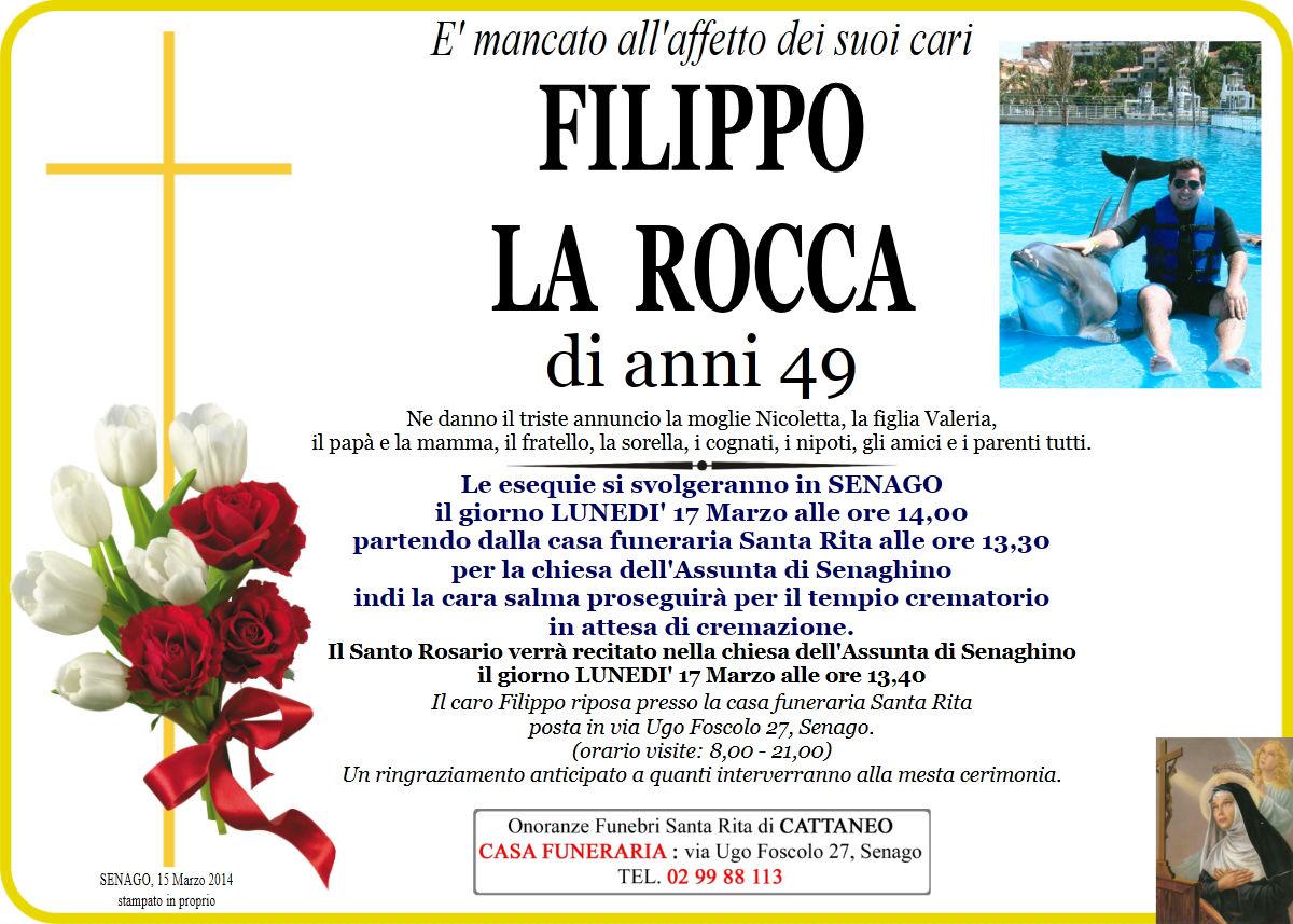 Filippo La Rocca