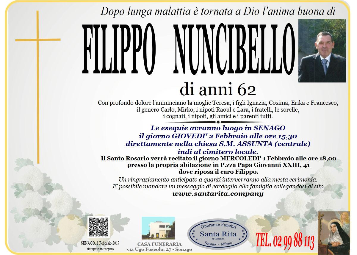 Filippo Nuncibello