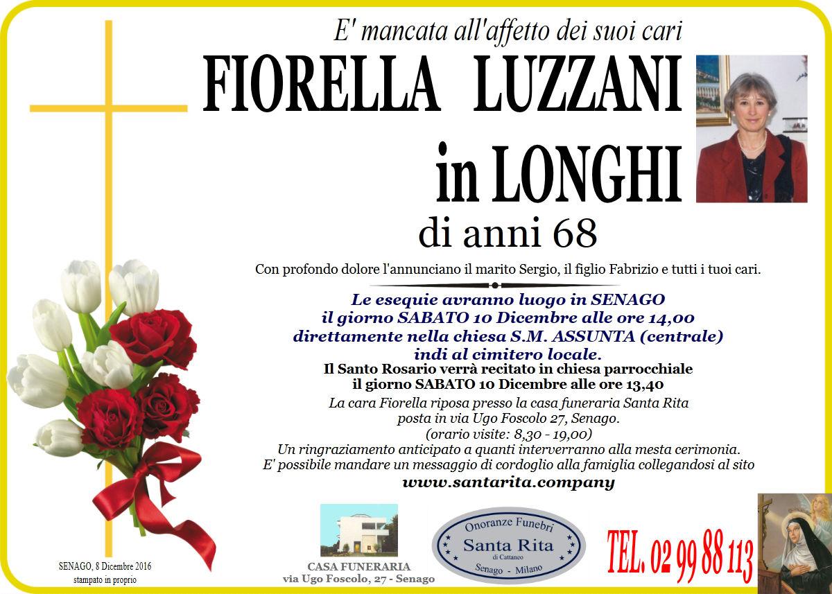 Fiorella Luzzani