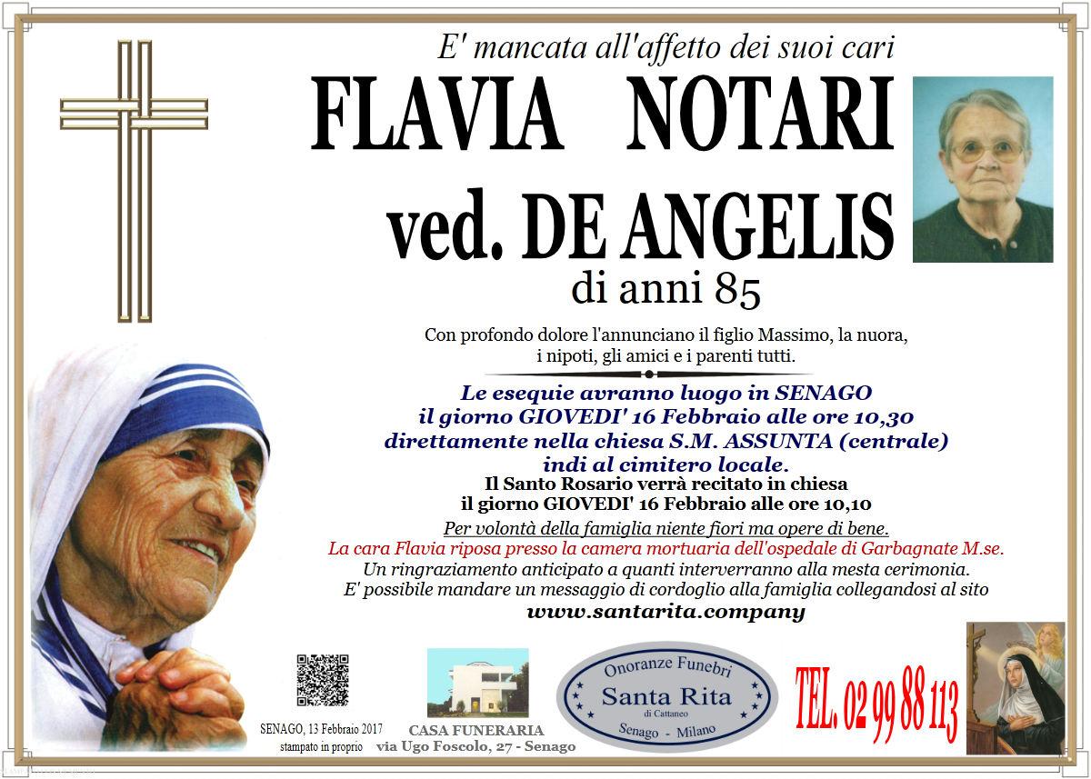 Flavia Notari