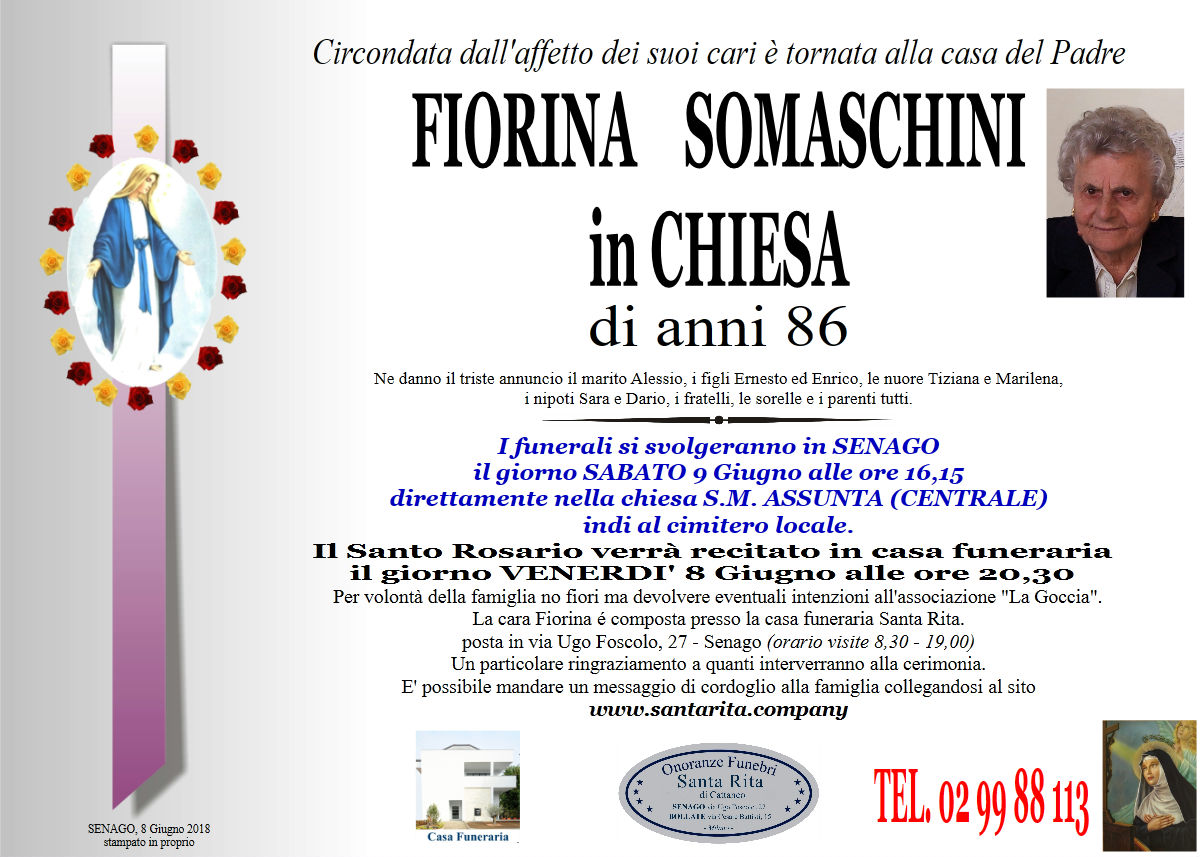Fiorina Somaschini