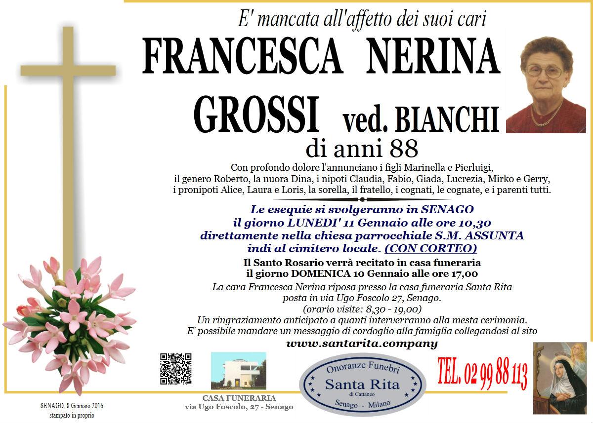 Francesca Nerina Grossi