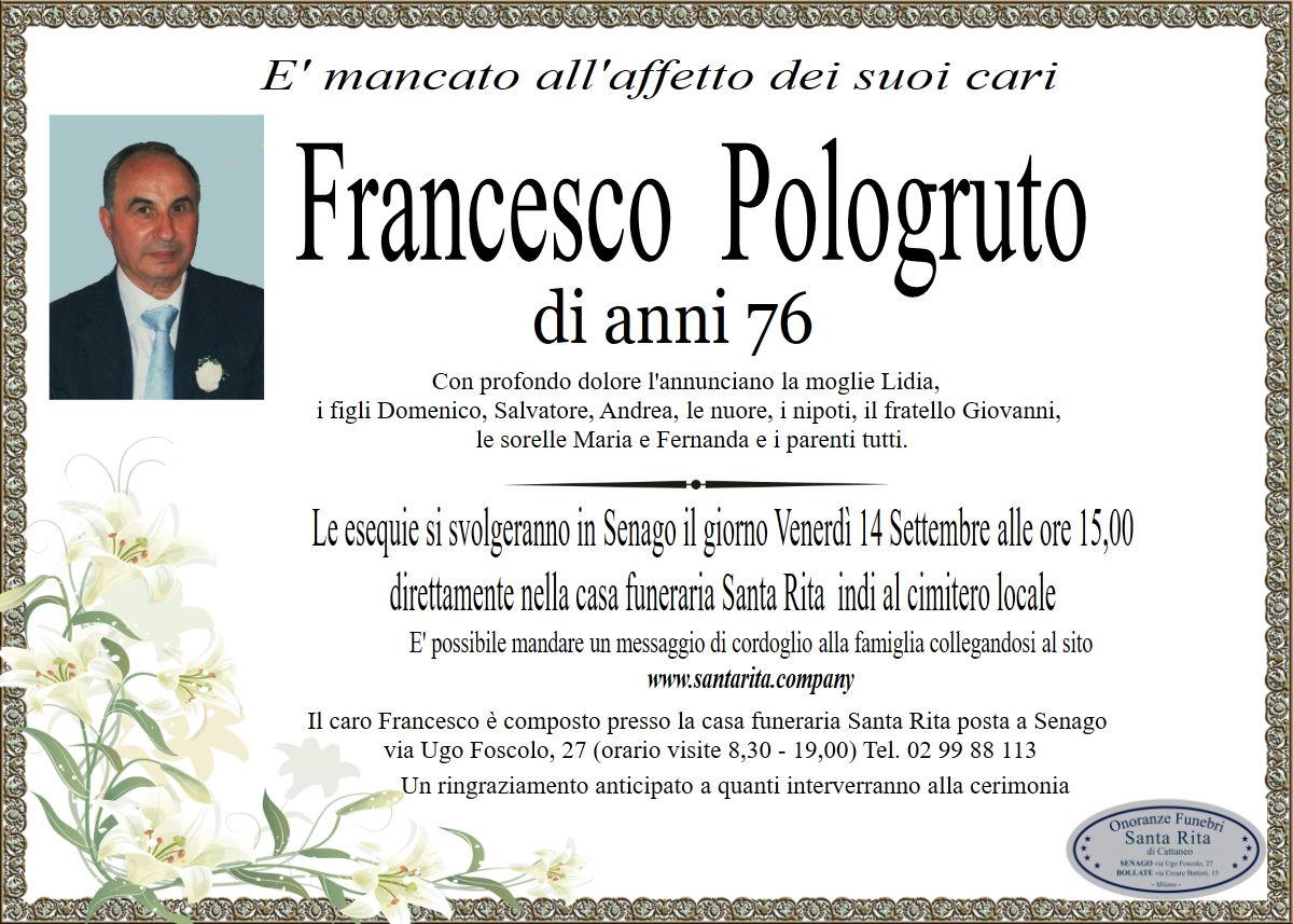 Francesco Pologruto