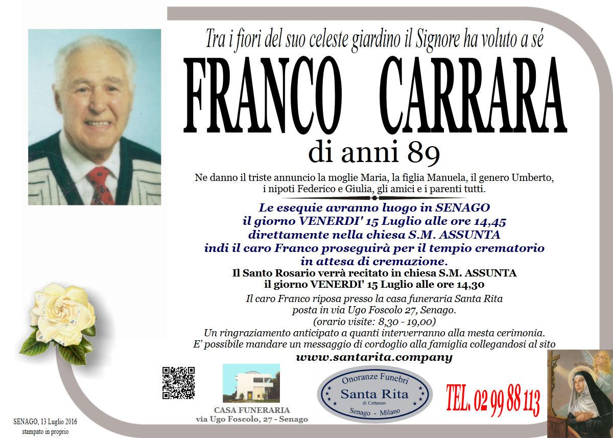 Franco Carrara