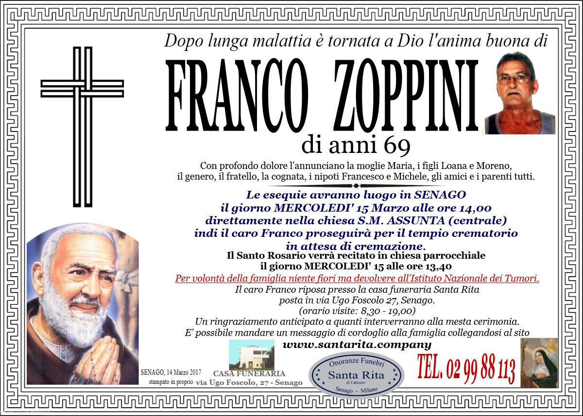Franco Zoppini
