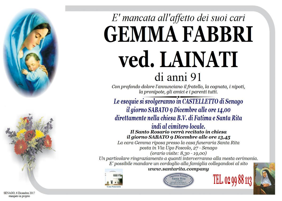 Gemma Fabbri