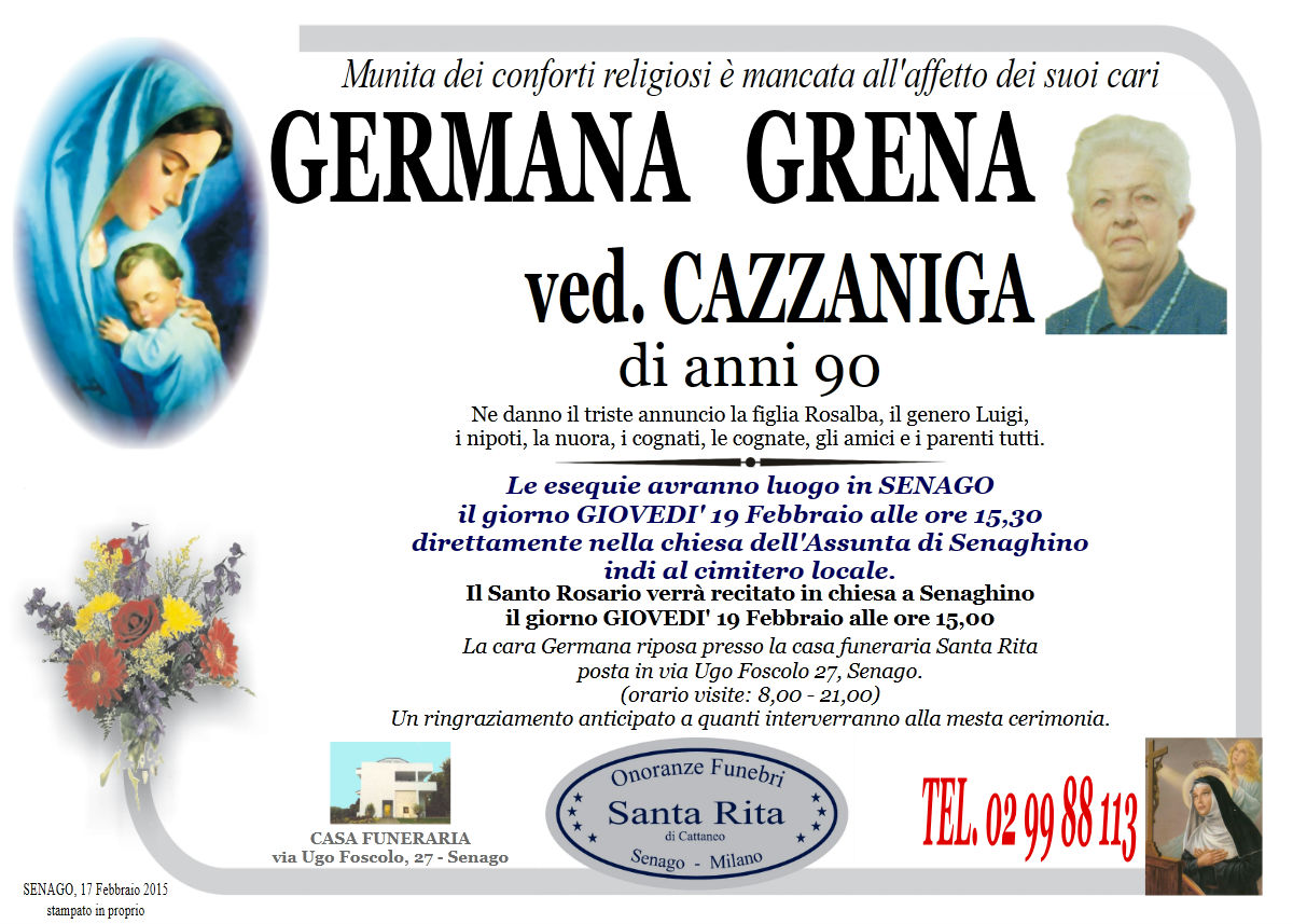 Germana Grena
