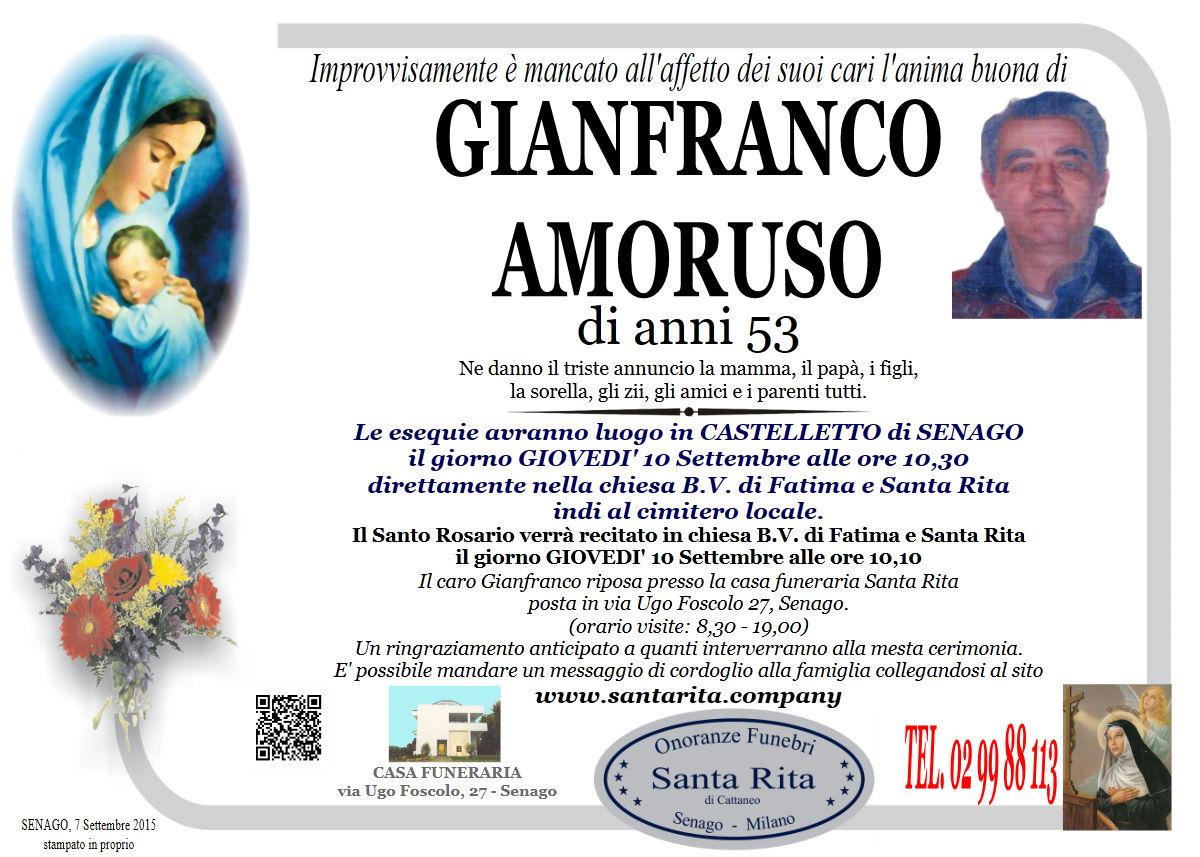 Gianfranco Amoruso