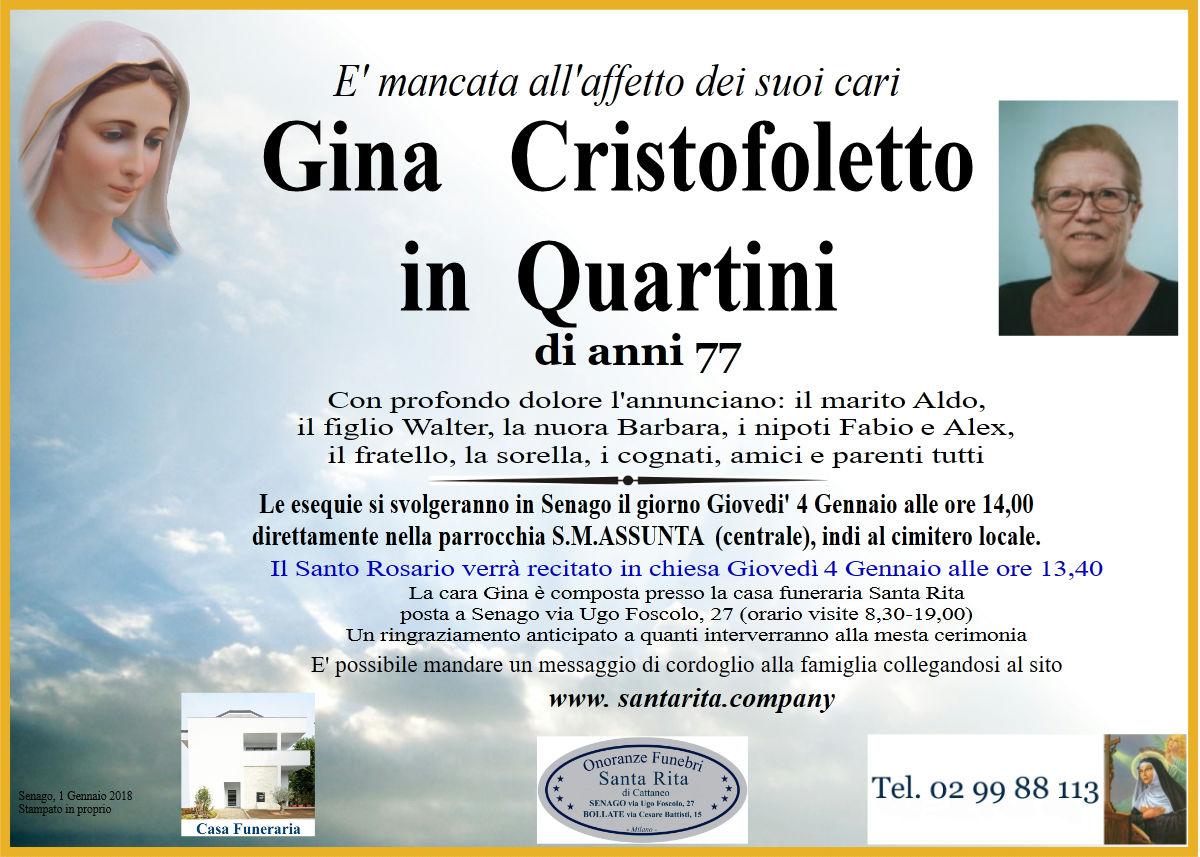 Gina Cristofoletto