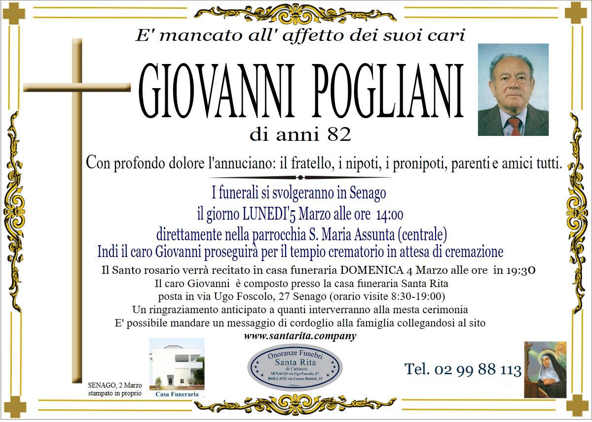 Giovanni Pogliani