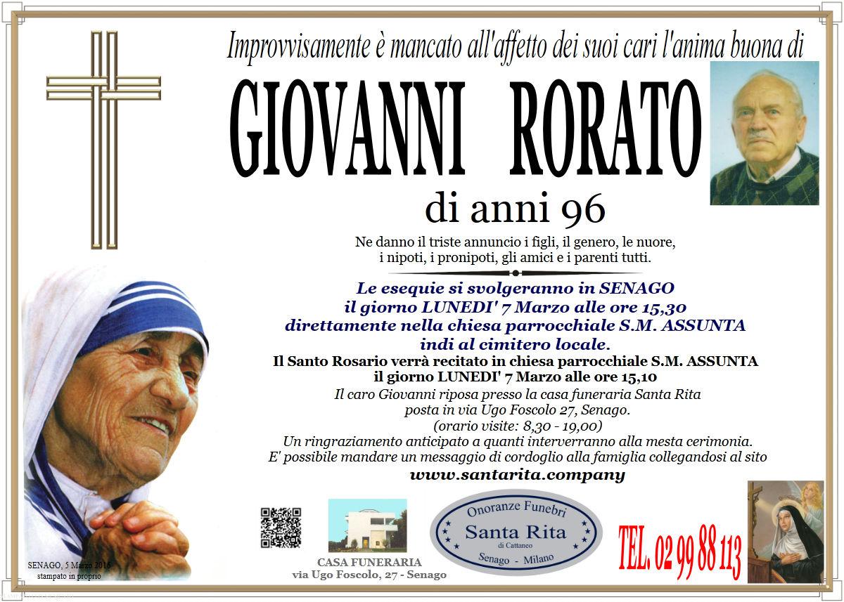 Giovanni Rorato
