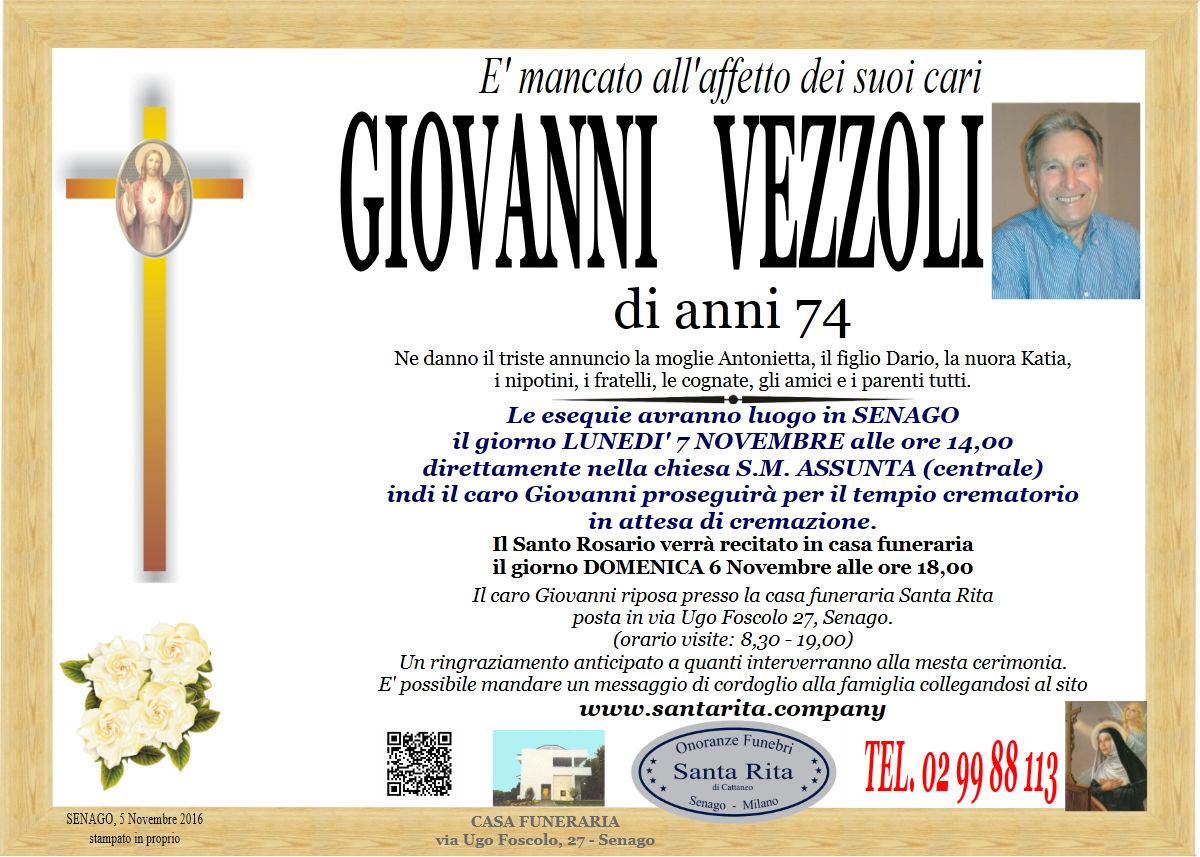 Giovanni Vezzoli