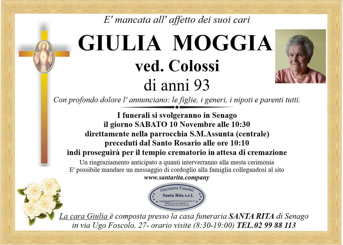 Giulia Moggia