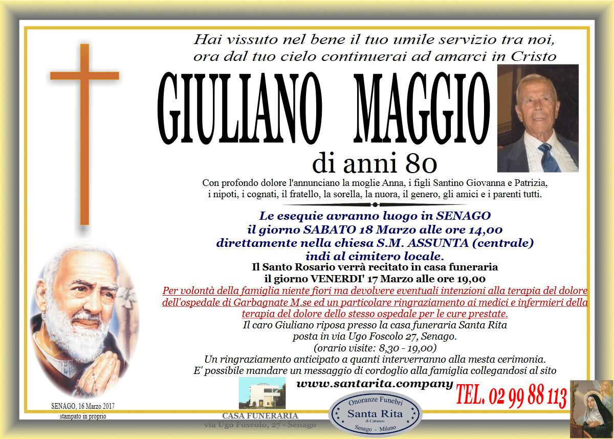 Giuliano Maggio