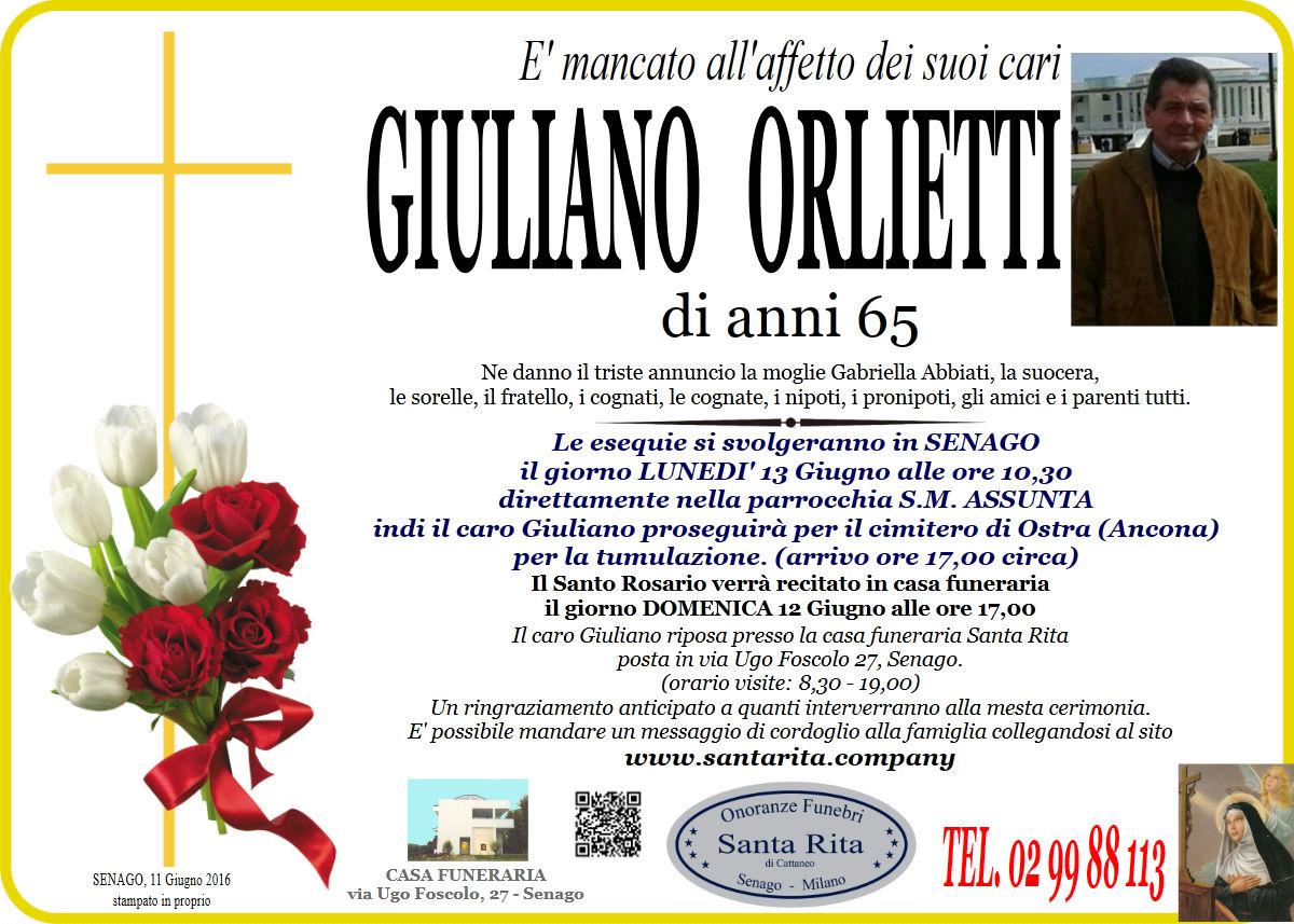 Giuliano Orlietti