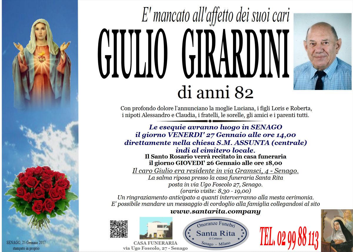 Giulio Girardini