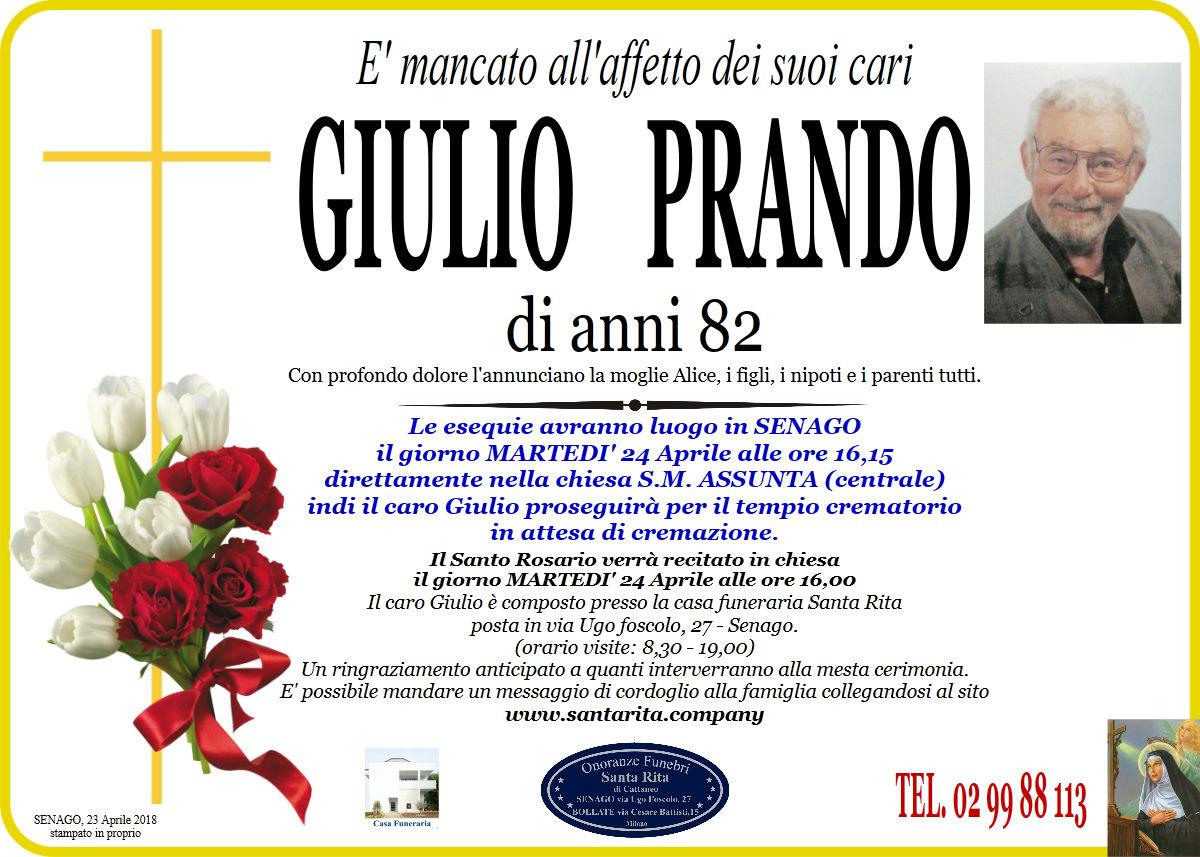 Giulio Prando