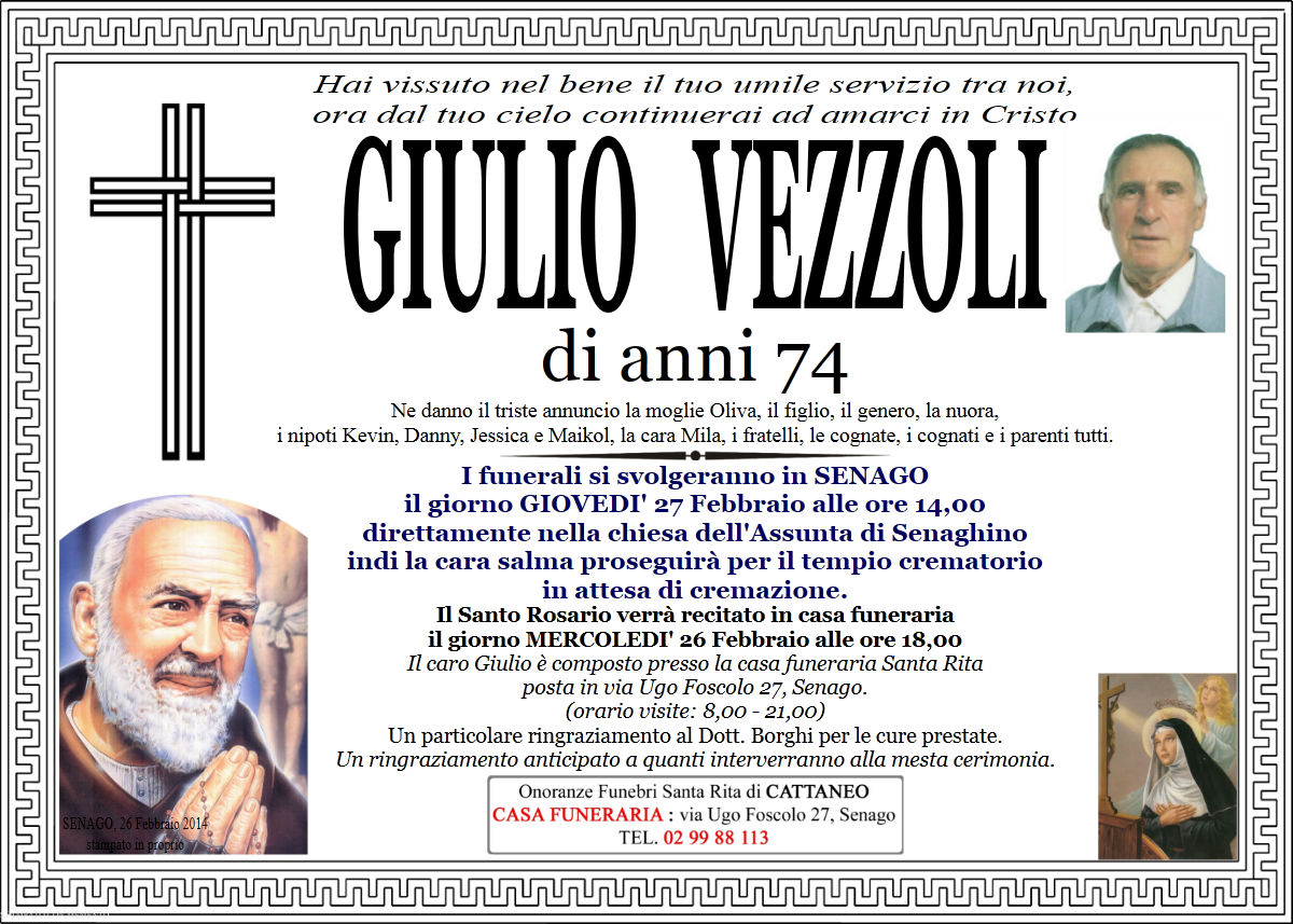 Giulio Vezzoli