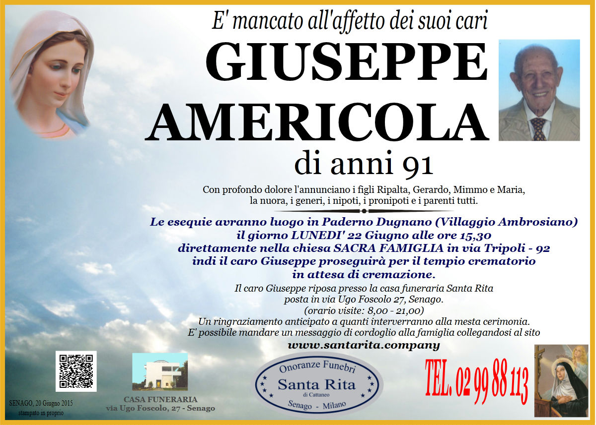 Giuseppe Americola