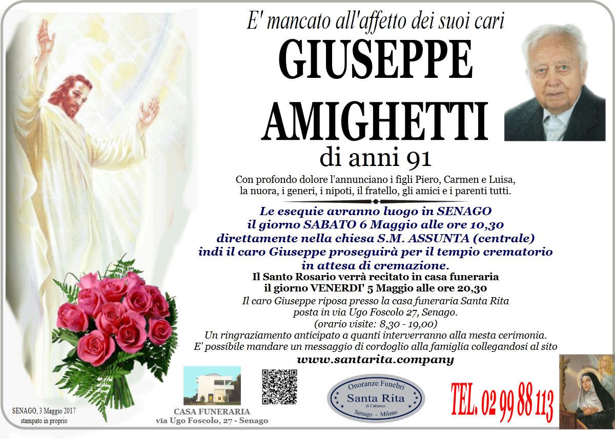 Giuseppe Amighetti