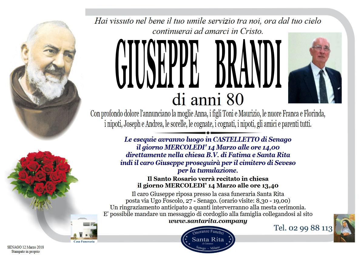 Giuseppe Brandi