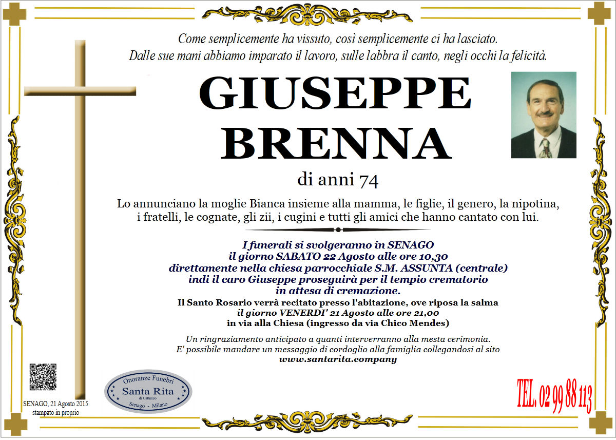 Giuseppe Brenna
