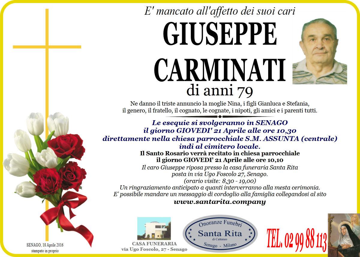 Giuseppe Carminati