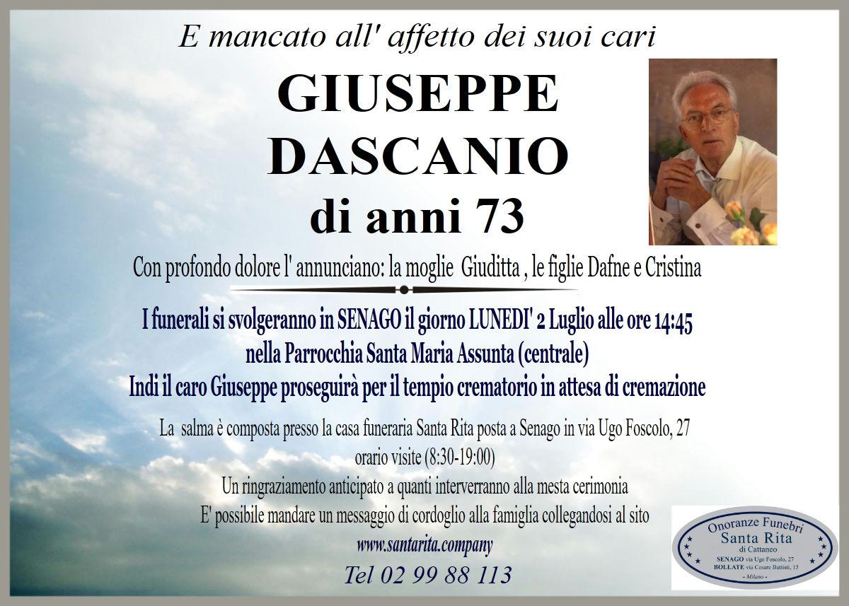 Giuseppe Dascanio