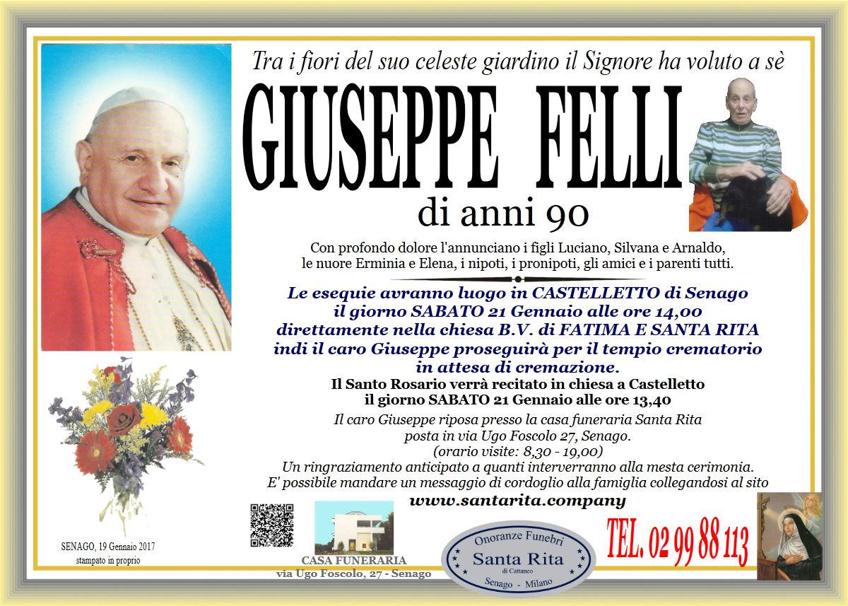 Giuseppe Felli