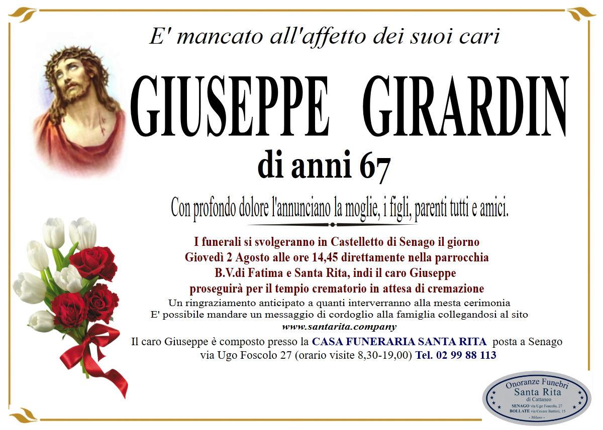 Giuseppe Girardin