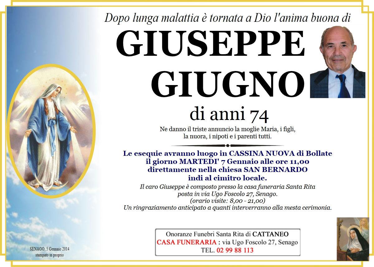 Giuseppe Giugno