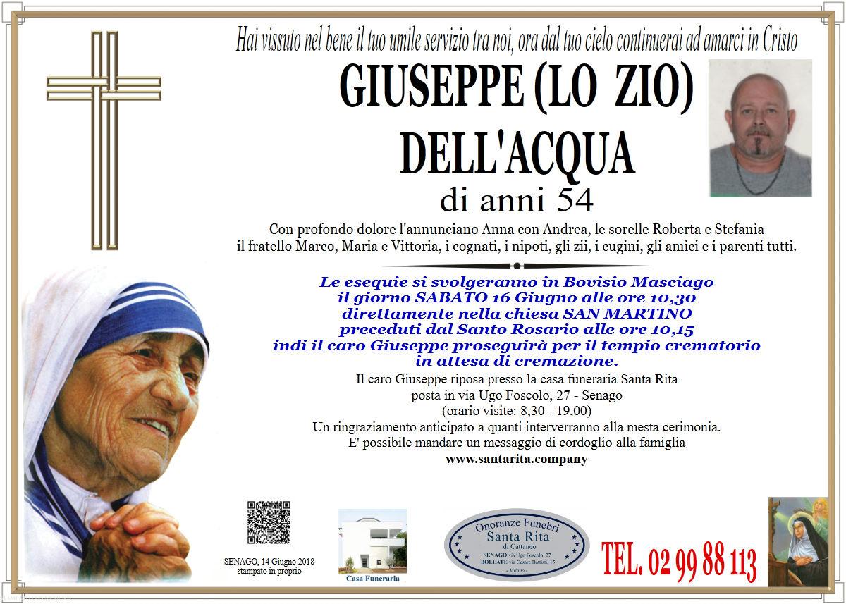 Giuseppe (Lo Zio)