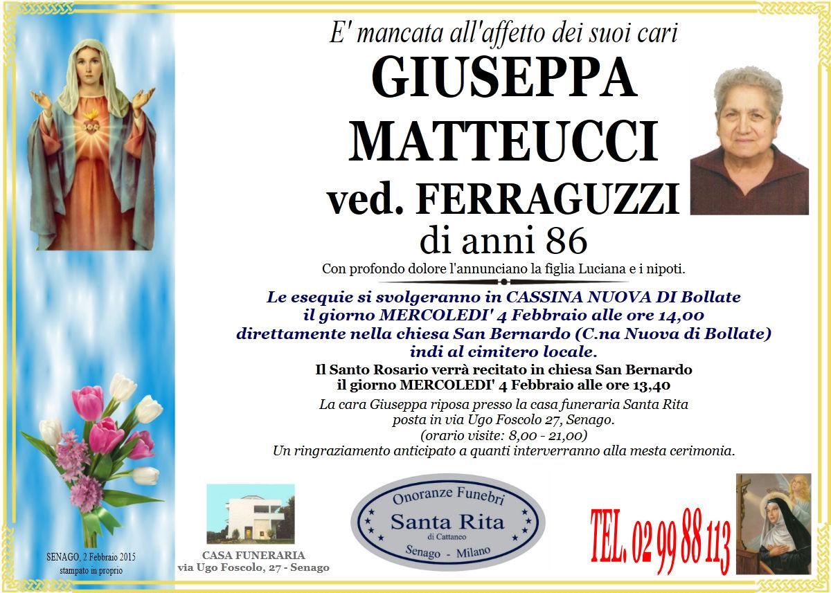 Giuseppa Matteucci