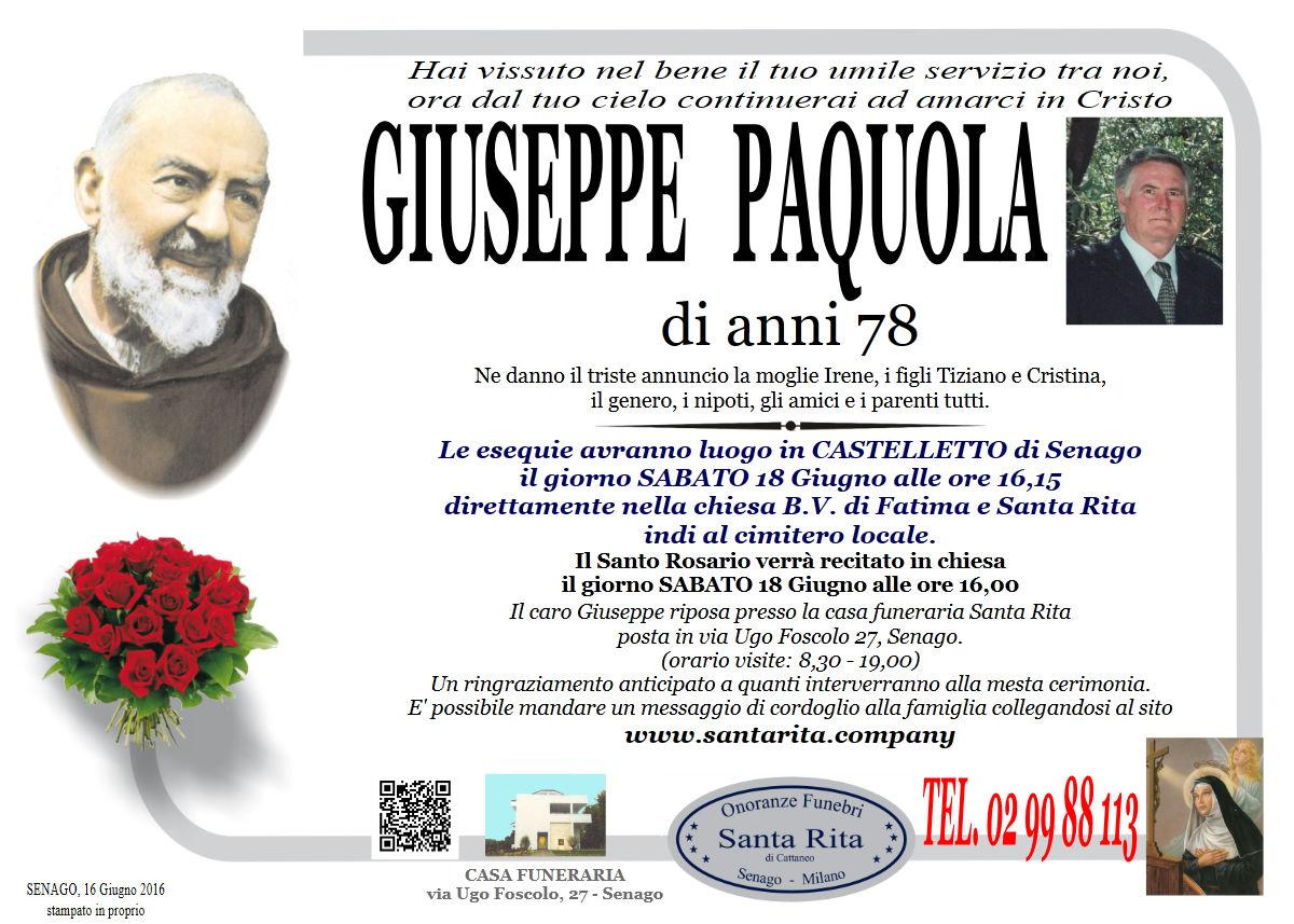 Giuseppe Paquola