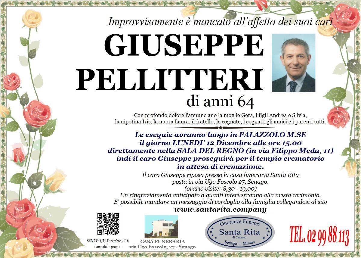 Giuseppe Pellitteri