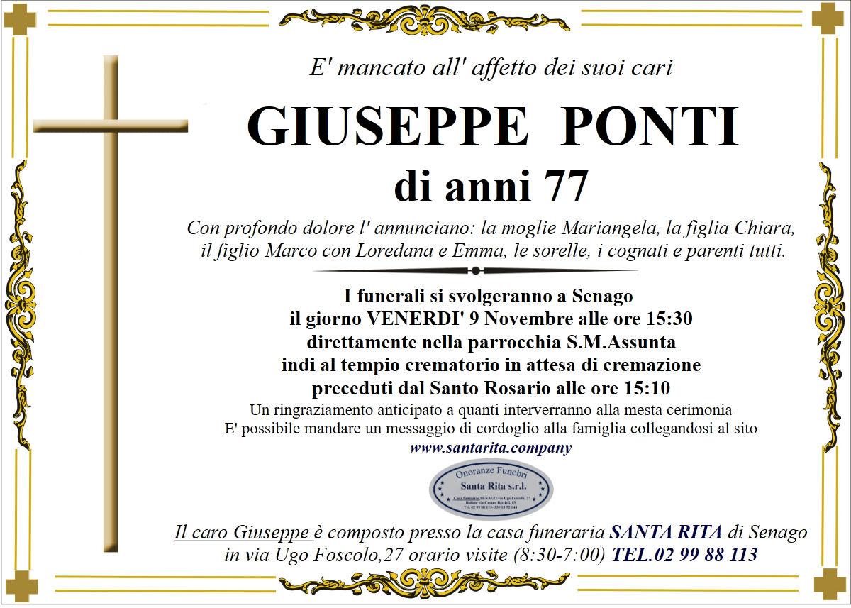Giuseppe Ponti