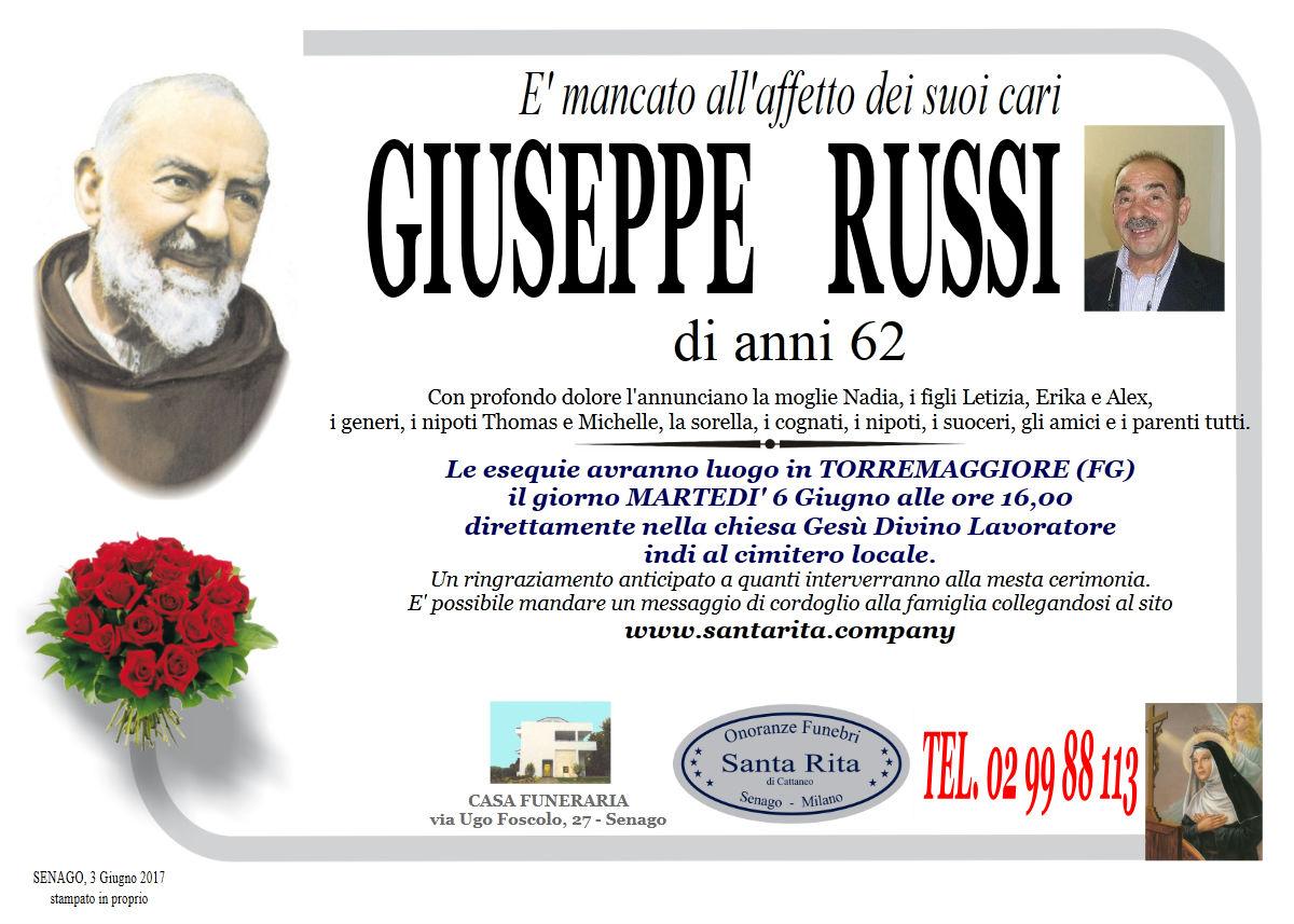 Giuseppe Russi