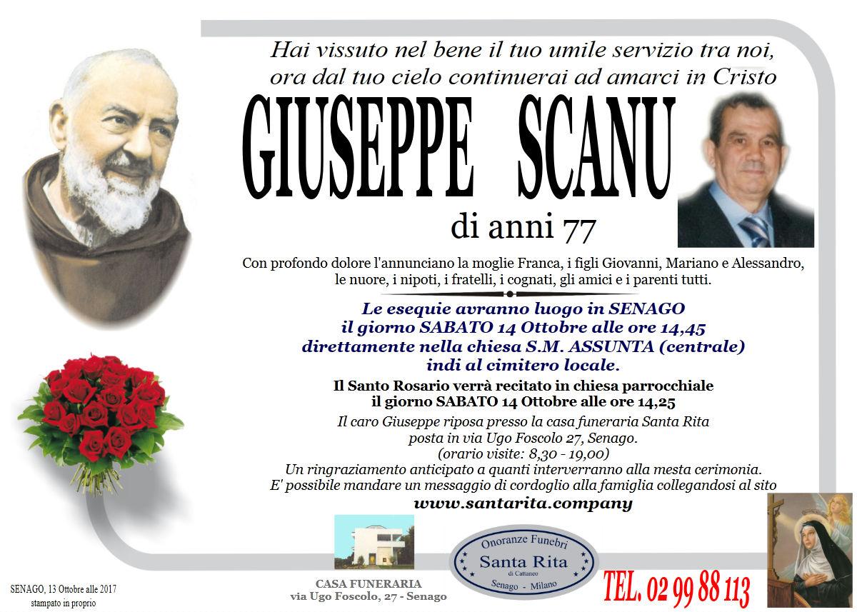 Giuseppe Scanu