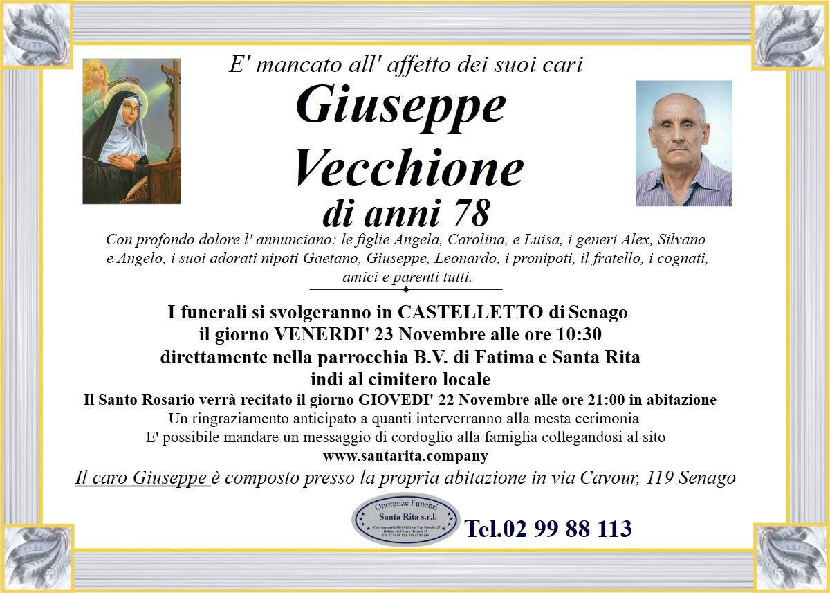 Giuseppe Vecchione