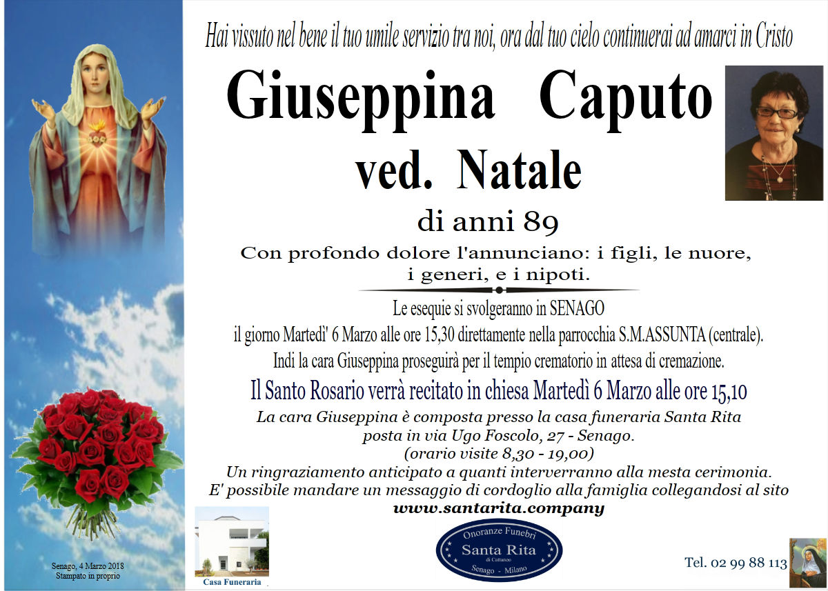 Giuseppina Caputo