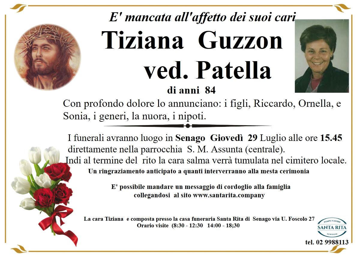 TIZIANA GUZZON