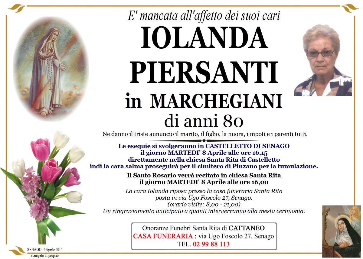 Iolanda Piersanti