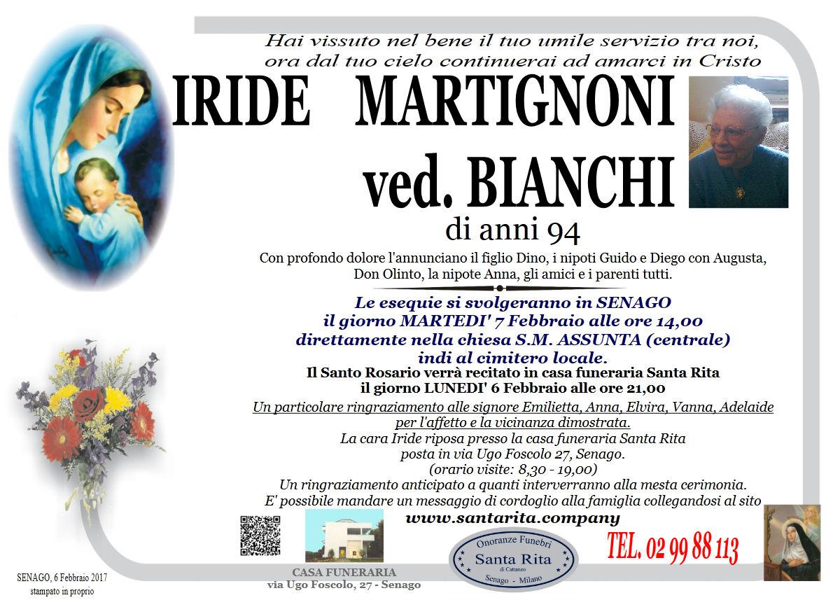 Iride Martignoni