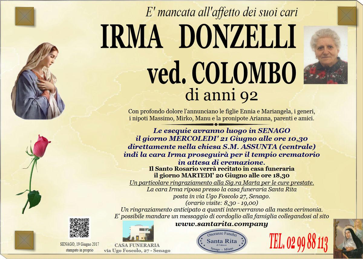 Irma Donzelli