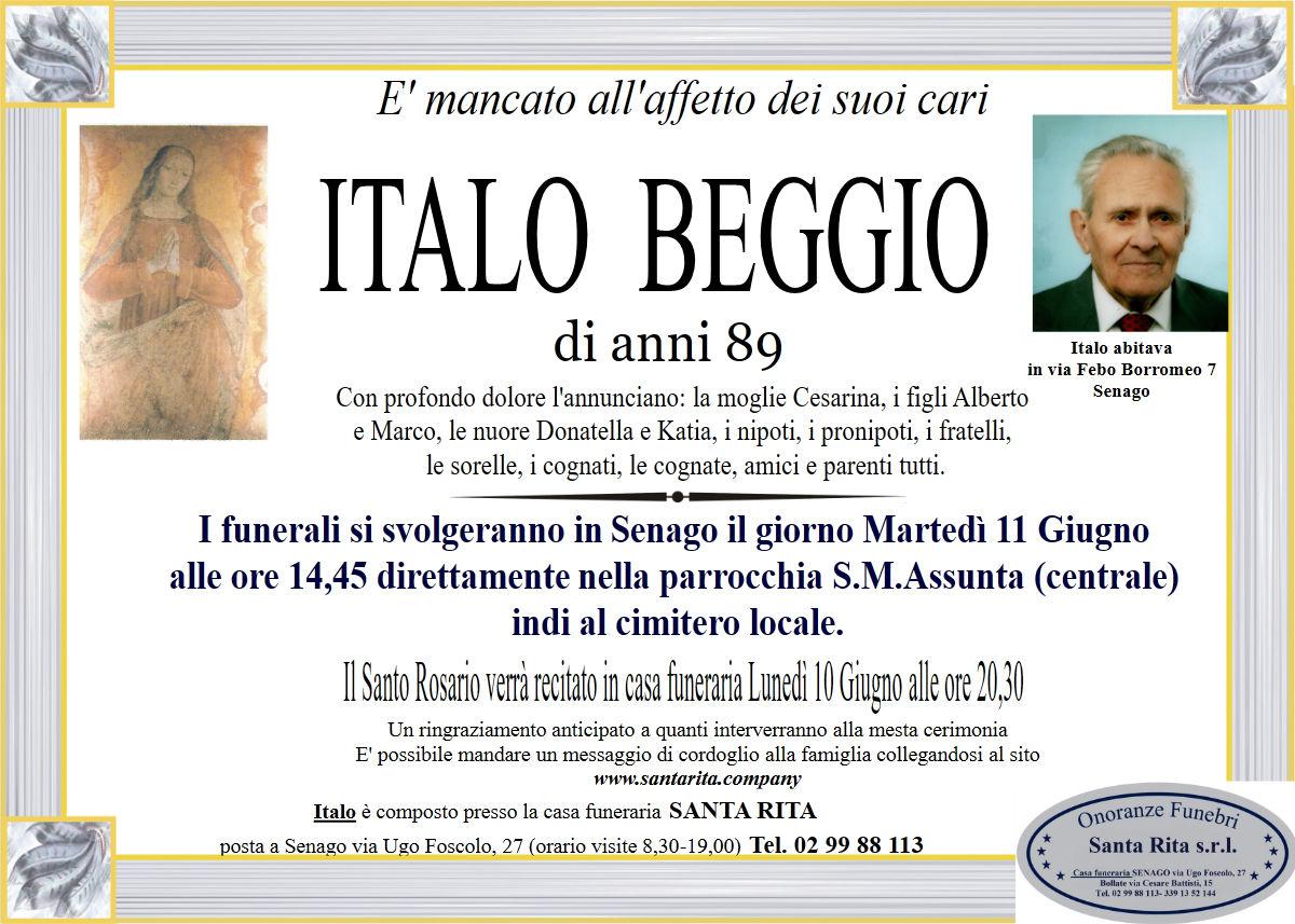 ITALO BEGGIO