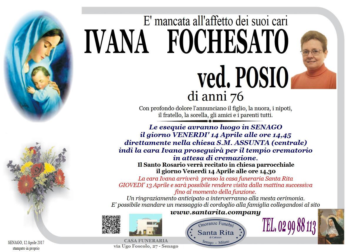 Ivana Fochesato