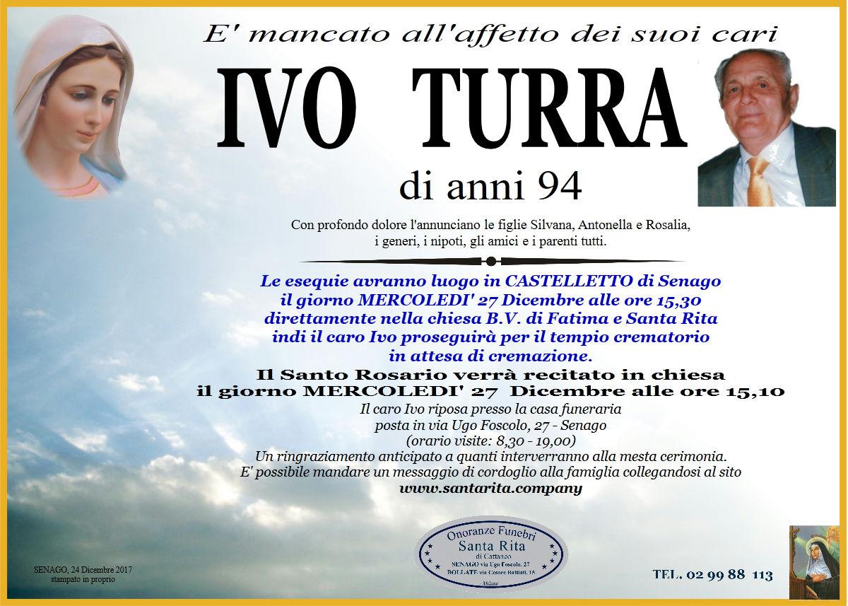 Ivo Turra