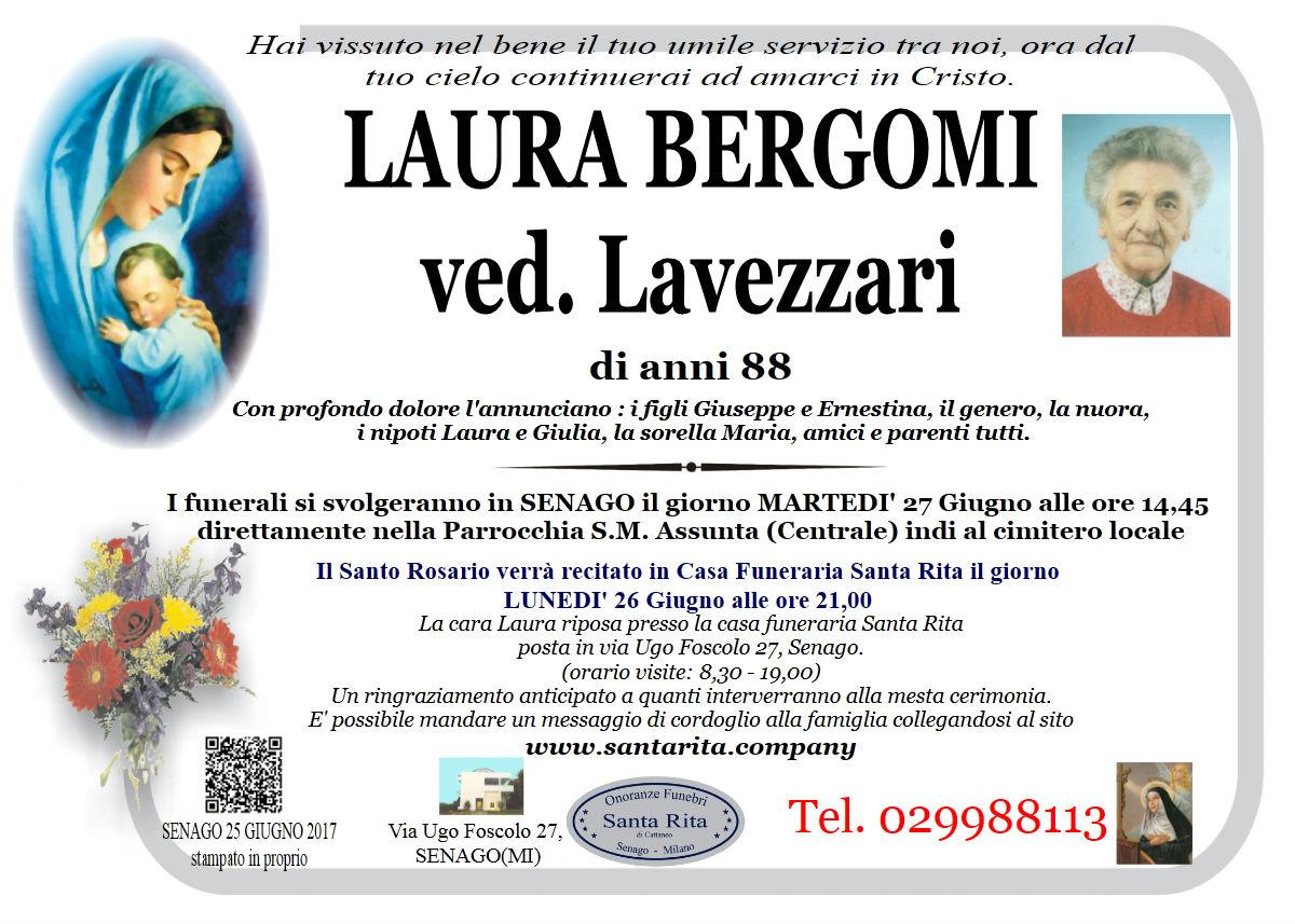 Laura Bergomi
