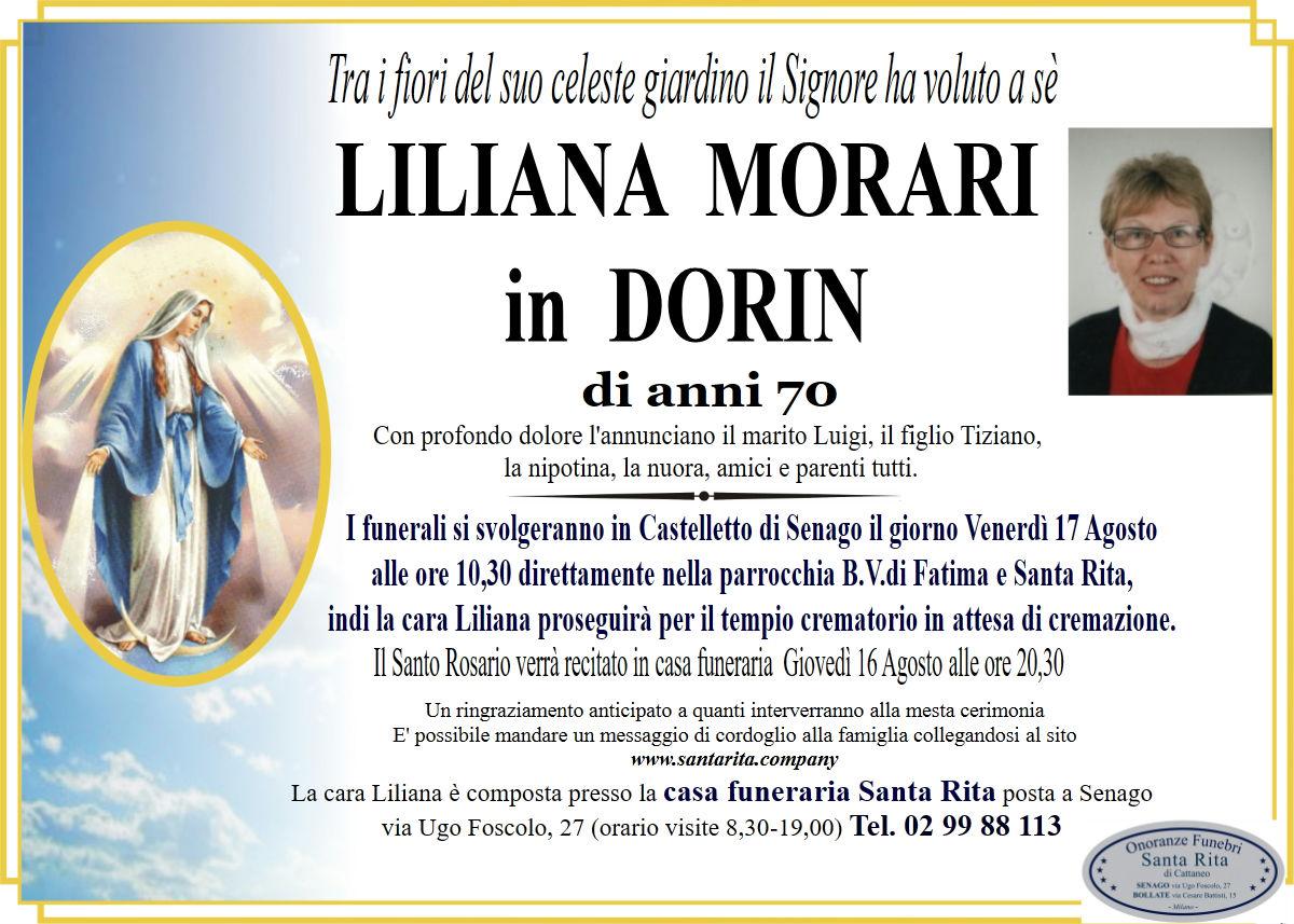 Liliana Morari