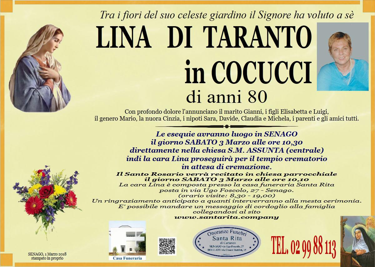 Lina Di Taranto
